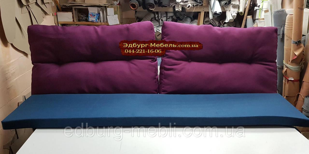Подушки для кафе для піддонів 180см