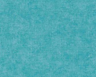 Обои одноцветные темного голубого цвета 367211