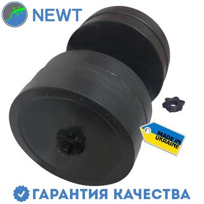 Гантель наборная Newt Rock 30 кг, фото 2