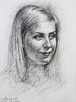 Портрет на замовлення