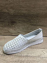 Летние женские туфли ALLSHOES Y17505-3K, фото 2