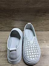 Летние женские туфли ALLSHOES Y17505-3K, фото 3