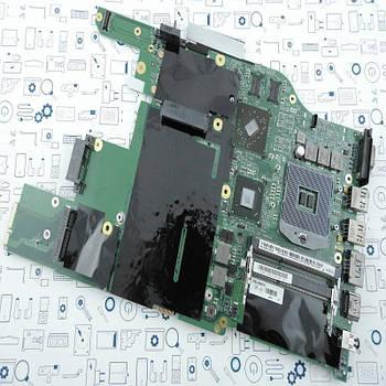 New. Материнская плата Lenovo E520 DIS 04W0722