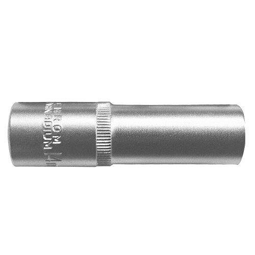 Головка торцевая S&R 1/2 удлиненная 24 мм