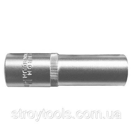 Головка торцевая S&R 1/2 удлиненная 24 мм, фото 2