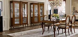Стол прямоугольный раздвижной 140 Memorie Veneziane