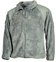 Куртка MFH флисовая  USA, GEN III, olive, фото 1