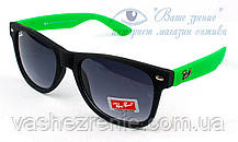 Окуляри сонцезахисні окуляри Ray-Ban Wayfarer 7182