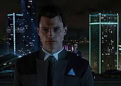 Картина GeekLand Detroit: Become Human Детройт: Стать Человеком постер 60х40 DR 09.003