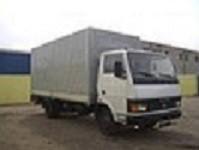 Вантажоперевезення автомобілями ТАТА