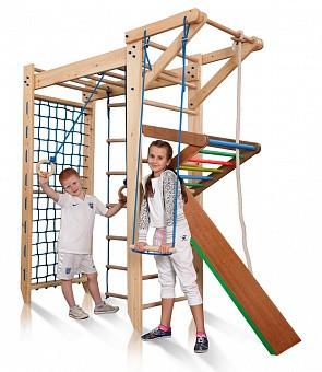 П-образный детский уголок Sport 5-220