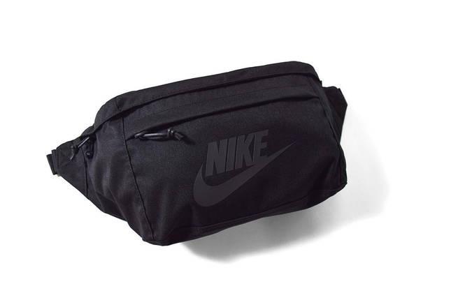 Сумка на пояс Nike Large Tech Hip Pack BA5751-010 Чорний (666003613694), фото 2