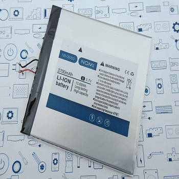 Аккумулятор Nomi Libra C08000 348920 Оригинал с разборки