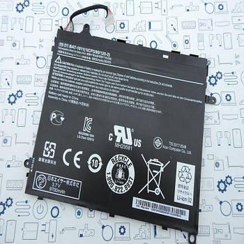 Аккумулятор BAT-1011 Acer Iconia Tab A700 344658 Оригинал с разборки