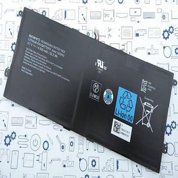Аккумулятор SGPVP03 Sony Tablet S SGPT1211BAT Оригинал с разборки