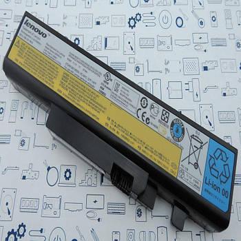 Аккумулятор L09S6D16 Lenovo Y460,Y560 121000918 Оригинал с разборки