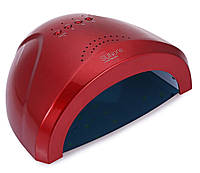 Лампа LED+UV Lamp SUN One Red (48W)