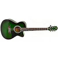 Акустическая гитара Bandes AG-831C GL 38