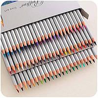Цветные карандаши 72 цвета MARCO RAFFINE 7100-72СВ картонная коробка