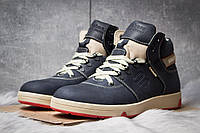 Зимние ботинки  на меху Clubshoes Sportwear, темно-синие (30612) размеры в наличии ► [  41 43 44 45  ], фото 1