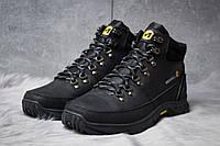 Зимние ботинки  на меху Merrell Vincere, черные (30961) размеры в наличии ► [  42 43  ], фото 1