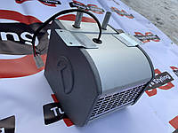 Hyundai H100 Дополнительная печка (1 турбина)