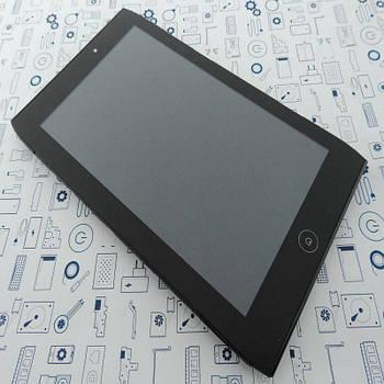 Дисплей Acer Iconia Tab A100 (XEH6REN015LCD) модуль в сборе Оригинал с разборки