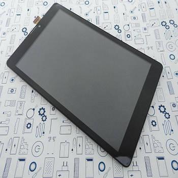 """Дисплей Nomi C08000 Libra+ 8"""" 3G 16GB Чорний модуль в сборе Оригинал с разборки"""