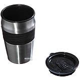 Кофеварка+термо стакан DOMOTEC MS-0709 (220V), фото 5