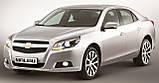 Защита картера двигателя и кпп Chevrolet Malibu 2012-, фото 7