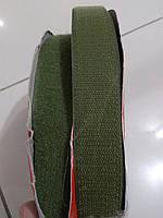 Текстильная застежка (липучка)   30мм (боб 25м) Veritas