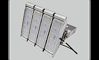 Светодиодный модульный прожектор KITE FL - универсальная замена уличных светильников ЖКУ, РКУ