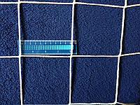 Сітка безвузлова 100х100 поліпропілен 2.8мм Сетка безузловая заградительная защитная 100, фото 1