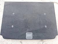 Пол багажника задняя часть бмв е39 туринг bmw e39 touring, фото 1