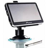 GPS навигатор Pioneer 5 дюймов C AV /Bluetooth