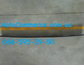 Лист рессоры задней №1 коренной FAW 3252 (ФАВ) 2912201-260, фото 2