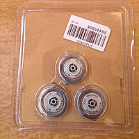 Бритвенные головки MultiPrecision SH50/50 для бритвы PHILIPS AquaTouch S5..., S6..., AT8.., AT7.., PT8.., PT7