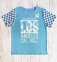 "Футболка для мальчика ""LOS ANGELES"""