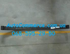 Лист рессоры передний 1й коренной 2902201-453 FAW-3252 (Фав 3252), фото 2