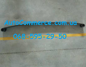 Лист рессоры передний 1й коренной 2902201-453 FAW-3252 (Фав 3252), фото 3