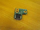 Плата USB HP G62 БУ, фото 2