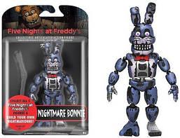 """Фигурка Бонни из Пять ночей с Фредди Funko 5"""" Articulated Five Nights at Freddy's"""
