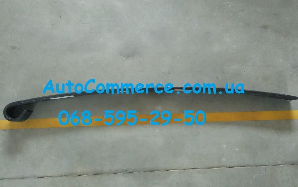Лист рессоры передний 2й подкоренной FAW-3252 (Фав 3252)