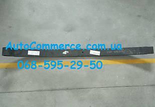Лист рессоры передний 2й подкоренной FAW-3252 (Фав 3252), фото 3