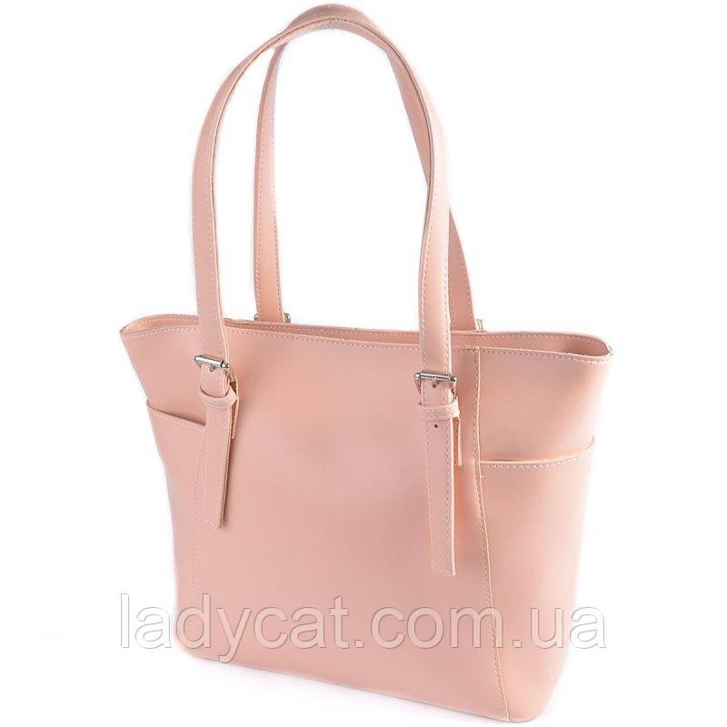 Женская сумка из кожзаменителя М195-88