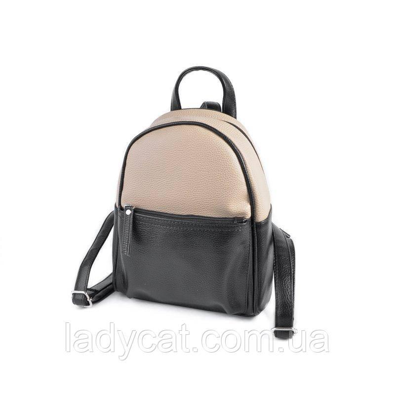 Женский рюкзак из искусственной кожи М124-66/47
