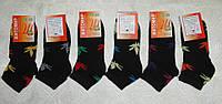 Носки подростковые 29-35 размер Житомир 12 шт упаковка 012