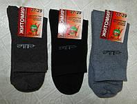 Носки мужские ЖИТОМИР eco 12 шт упаковка  27-29 0010, фото 1