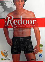 Мужские трусы боксеры  Redoor elastic (уп. 24 шт) 3315, фото 1
