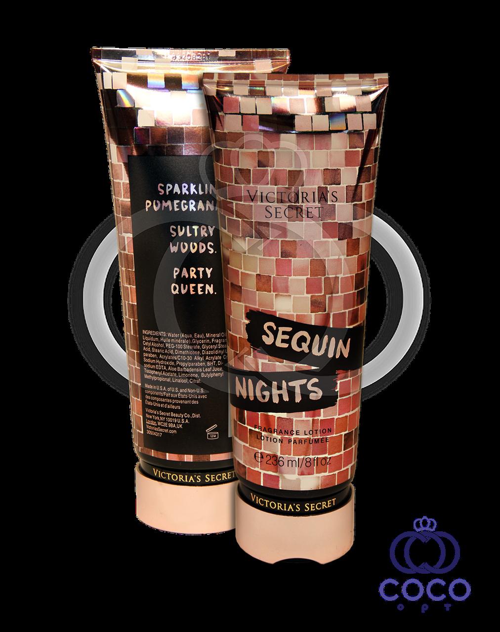 Лосьон для тела Sequin Nights Victoria`s Secret